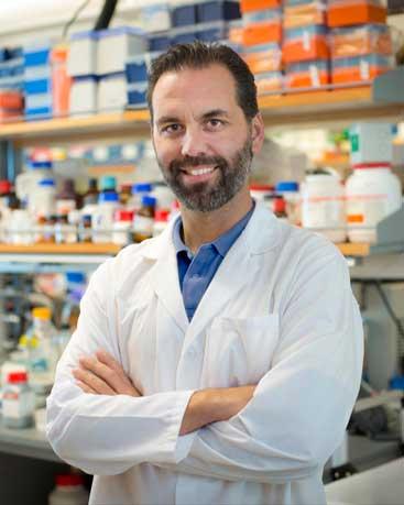 Dr. George Kyriazis