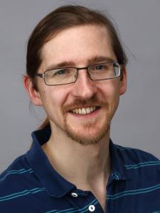 Dr. Matthias Klein
